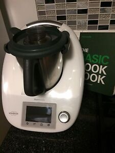 Thermomix Newborough Latrobe Valley Preview