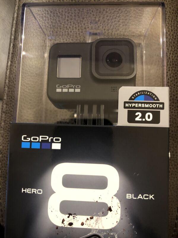 GoPro HERO8 Black Action Camera