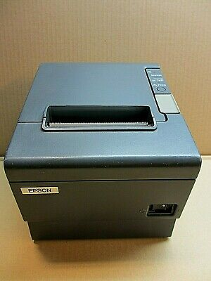 Gilbarco Passport Epson Tm-t88iv Receipt Printer Refurbished Pa03750033