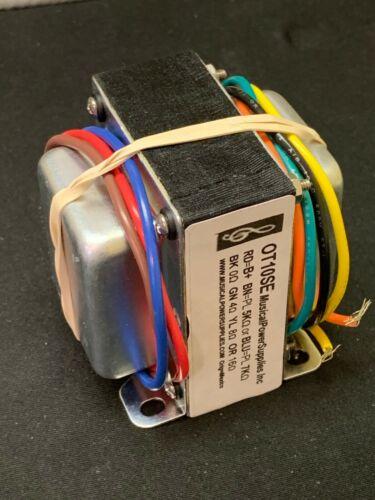 OT10SE-VC87 Single Ended Output Transformer 12VA 5K,7Kohm:4/8/16 60mA