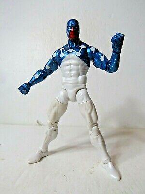 Marvel legends BAF Homecoming Vulture series Cosmic Spider-man 6