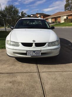 1998 Holden commodore vt Meadow Heights Hume Area Preview