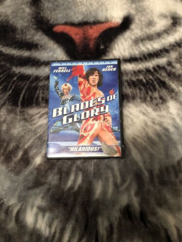 Blades Of Glory DVD, 2007, PS  - $2.00