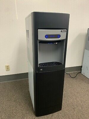 Follett 15ci100a Nugget Ice Maker Water Dispenser W Stand Free Shipping