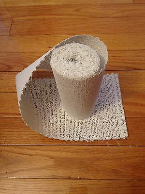 Plaster of Paris Rolls,Cloth,Hobby,Train,Pregnant Belly Cast Kit,Yesoterapia ""
