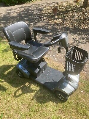 Rascal Veo Sport Mobility Scooter, 2 yrs old, pneumatic tyres, good condition.