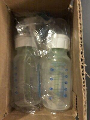 Dr. Brown's Breastfeeding Baby Bottles