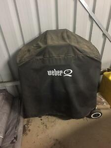 Weber Q for sale Uraidla Adelaide Hills Preview