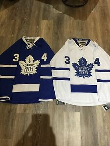 TORONTO MAPLE JERSEYS FOR SALE