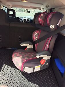 Graco car seat for child