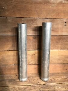 John Deere Gp Orchard Air Stack Exhaust Pipe