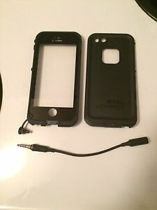 Lifeproof case for Iphone 5s