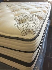 Luxury Mattresses from Show Home Staging, SALE Sun 1-3! 8 LEFT!