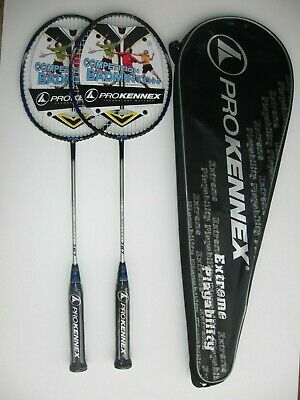 Pro kennex destiny 787 badminton raquette