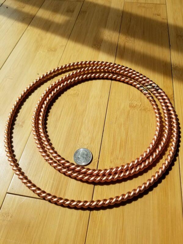 Heavy -6 Gauge- Tensor Ring Set 144, 177, 188 MHZ