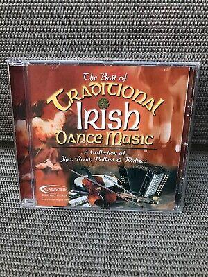 The Best of Traditional Irish Dance Music