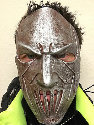 Mick Thomson Thompson Mask Slipknot Style Face Masks Heavy Metal Halloween