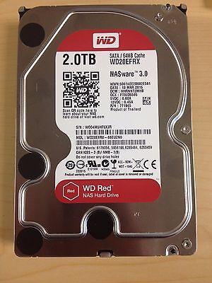 Western Digital 2 TB 3.5