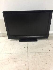"""Full 23"""" HD LED LCD TV BAUHN"""