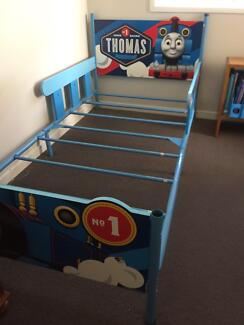 Thomas single bed