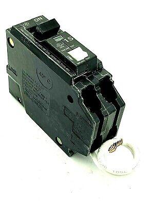 Ge Thql1115af2 15 Amp 1 Pole 120240vac Arc Fault Plug In Combination Breaker