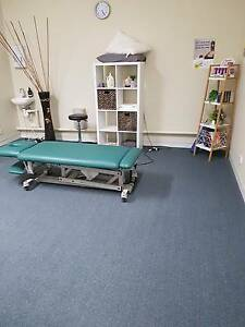 CLINIC ROOM FOR RENT - IDEALLY SUITED FOR OSTEOPATHY Somerville Mornington Peninsula Preview