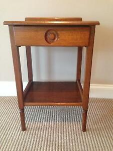 Side table New Lambton Heights Newcastle Area Preview