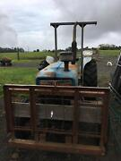 Tractor For Sale Kureelpa Maroochydore Area Preview