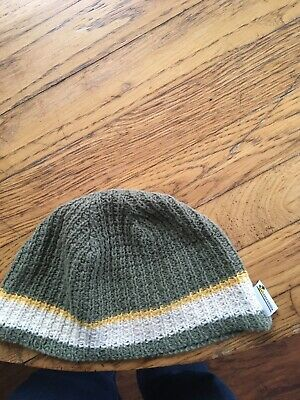 ABERCROMBIE AND FITCH VINTAGE BEANIE HAT  Free Shipping