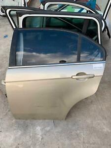 2008 Holden Epica Sedan Left Rear Door LR Door Dandenong Greater Dandenong Preview