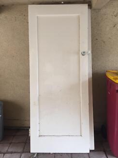 Solid timber doors & timber doors in Tasmania   Gumtree Australia Free Local Classifieds