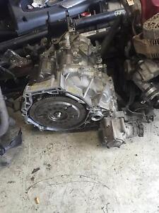 Honda HRV, HRV 4x4 Williamstown Hobsons Bay Area Preview