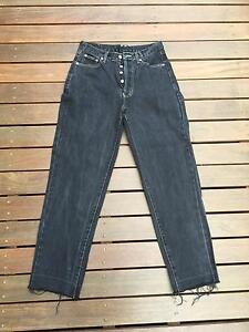 Ladies Size 12 jeans - brand 'Gas Station' Cranebrook Penrith Area Preview