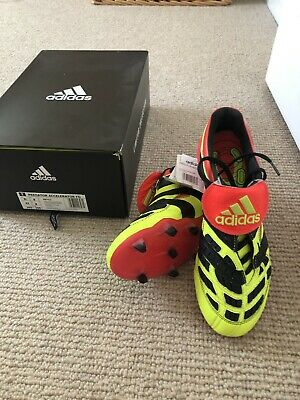 BNIB Adidas Predator Accelerator Football Boots - U.K. 8