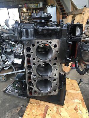 Kubota D600 Diesel Engine Block With Camshaft