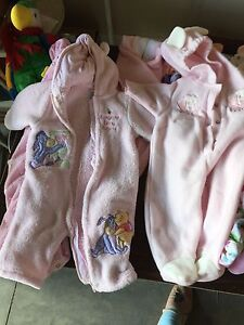 Baby clothes, toys and strollers, baby bikes