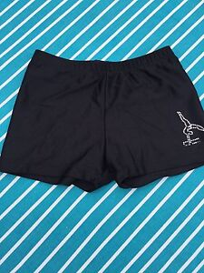 Gymnastics dance shorts One By One, size S