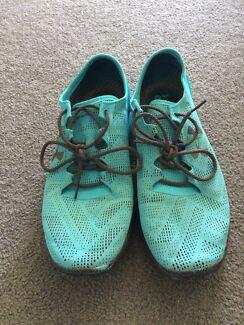 Under Armour  Speedform Apollo Used Men's Running Shoes Size 10