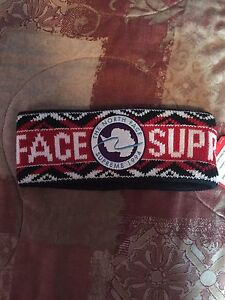 Supreme X The North Face headband