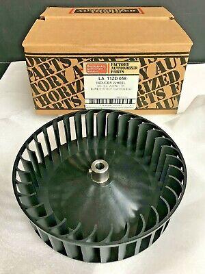 Carrier La11zd058 Inducer Motor Fan Blower Wheel D5-58 W1-12 Bore-516 20306