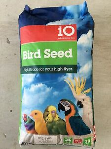 CHEAP BIRD SEEDS Melton Melton Area Preview