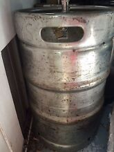 50l Beer keg for home brew Bundeena Sutherland Area Preview