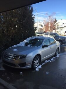 Ford Fusion 2010!!LOW KM!!SUPER RELIABLE&CLEAN CARPROOF