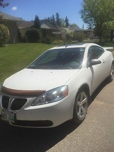 !Must see! 2009 Pontiac G6 coupe