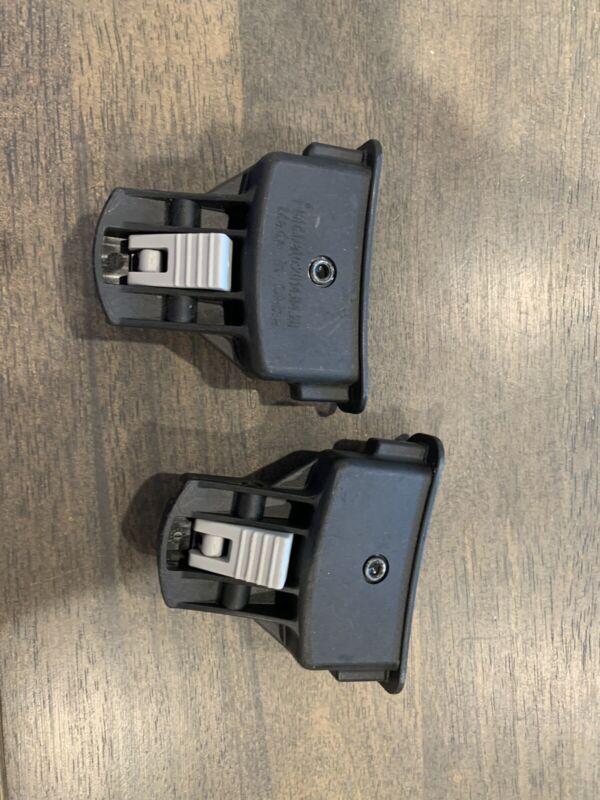 City Select Stroller Britax B-safe Car Seat Adapter