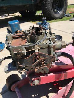 Quadrajet carburettor Ivanhoe Banyule Area Preview