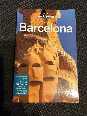 Lonely Planet Reiseführer Barcelona - Davies, Sally, wie Neu