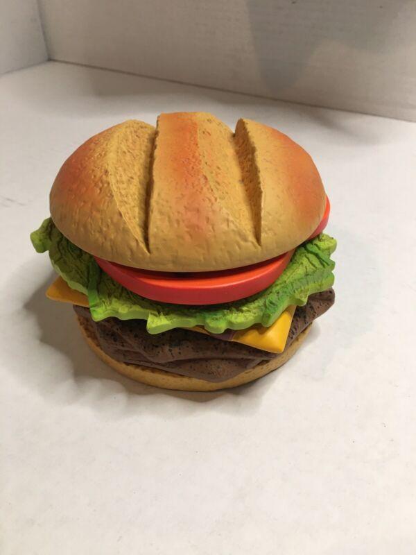 Arby's Roastburger Coaster Set