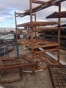 Stillage , storage , racks Parafield Gardens Salisbury Area Preview