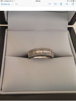 Wedding ring -mens Butler Wanneroo Area Preview